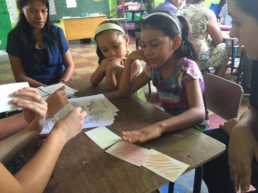 Senior Lecturer, Julie Dunlap, was part of an inter-departmental, multi-institutional group that received a grant from the UW Global Innovation Fund to establish a sustainable, student service-learning program in Peru.